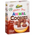 Imagen de ANIMAL COOKIES CHOCOLATE 227gr - SAMMILLS