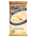 Imagen de CHOCOLATE BLANCO 100gr - SWEET WILLIAM