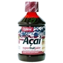 Imagen de ACAI SUPERFRUIT JUICE 500ml - OPTIMA