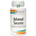Imagen de ADRENAL SUCCESS 60 CAPSULAS - SOLARAY