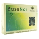 Imagen de BASENOR 60 CAPSULAS - INTERNATURE