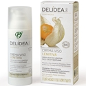 Imagen de CREMA FACIAL COLOR CITRICOS BIO 50ml - DELIDEA