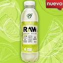 Imagen de RAW SUPERDRINK LIMON 500ml