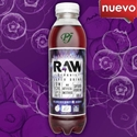 Imagen de RAW SUPERDRINK BLUEBERRY 500ml