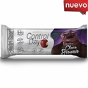 Imagen de BARRITAS CONTROL-DAY CHOCO-BROWNIE - NUTRISPORT